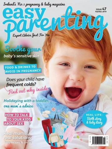 dfbda3ce7613f Easy Parenting Issue 47 (Feb/Mar 2019) by zahramediagroup10 - issuu