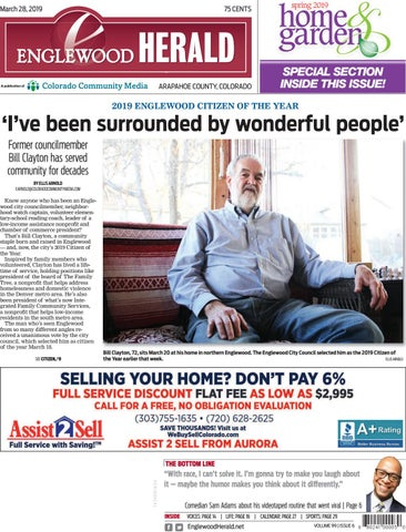 Englewood Herald 0328 by Colorado Community Media - issuu