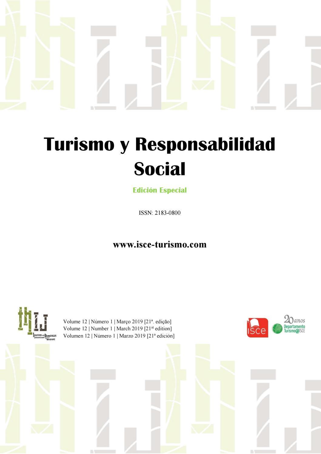 Thij Full Journal 12 1 By Turismoisce Issuu