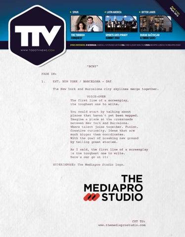 Miptv 2019 by TodotvMedia - issuu