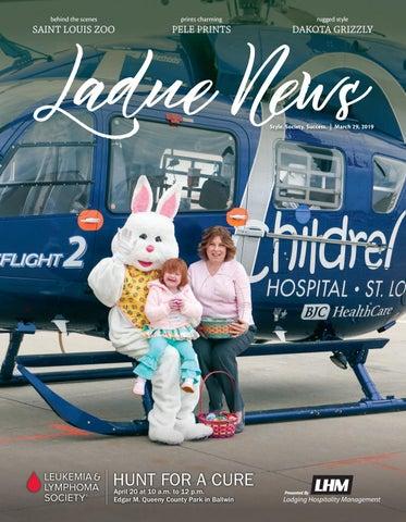 7dbd295010 March 29, 2019 by Ladue News - issuu