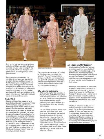 6c1ca8b5229 Dress to Kill Spring 2019 by Dress to Kill Magazine - issuu