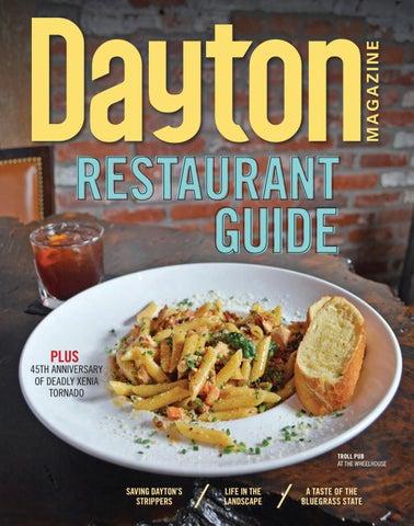 Dayton Magazine April/ May 2019 by Cincy Magazine - issuu