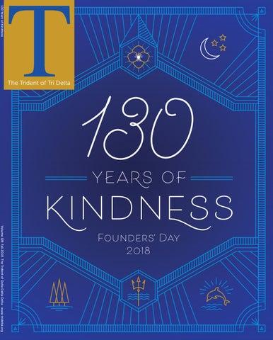 fab8902a Founders Day by tridelta - issuu