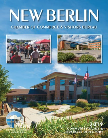 New Berlin WI Digital Publication - Town Square Publications