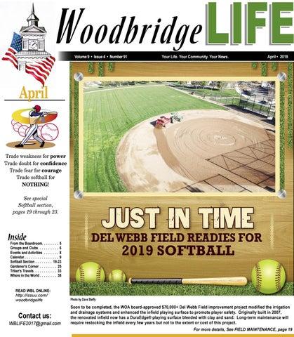 WBL APRIL 2019 by Woodbridge LIFE - issuu