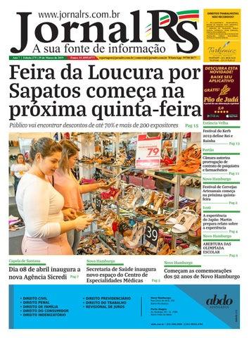 26af14009 Edição 275 - Jornal RS A Sua Fonte de Informação by Jornal RS A Sua ...