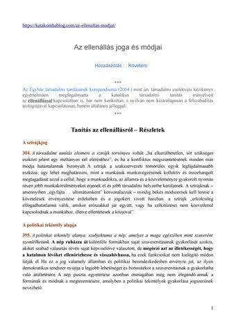 Page 2 of Az ellenálláshoz való jog
