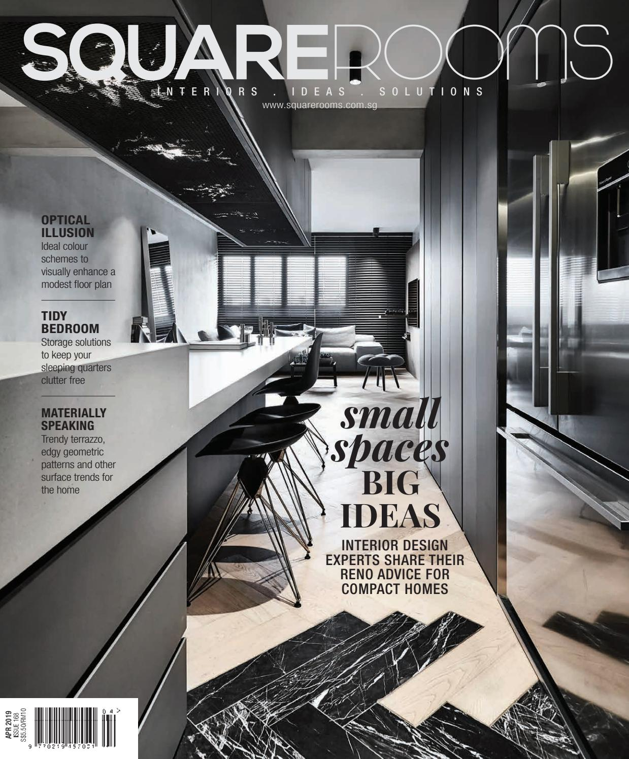 Squarerooms April 2019 Preview By Squarerooms Issuu