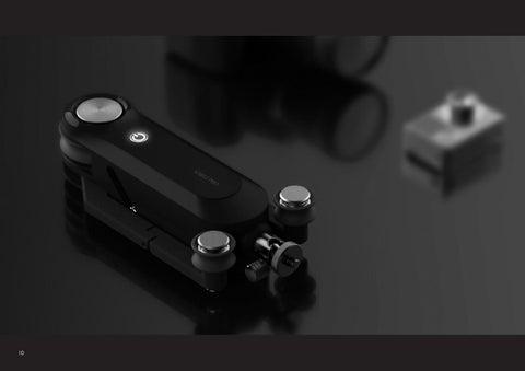 Page 10 of Camera Gear Design
