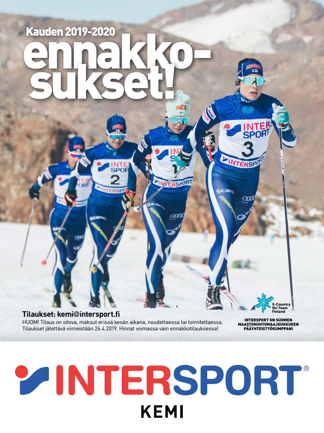 Kemi Intersport