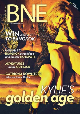 d0a74d9644 BNE Magazine Issue 31 by Brisbane Airport - issuu