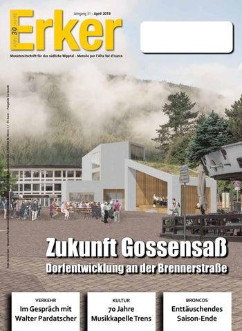 ERKER 04 2019 by Der Erker - issuu