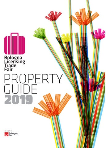 8bdf115338 Property Guide 2019 by Bolognafiere S.p.A. - issuu