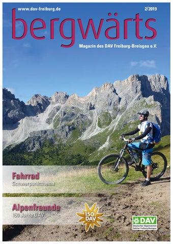Bergwarts Ausgabe 2 2019 By Bergwaerts Issuu