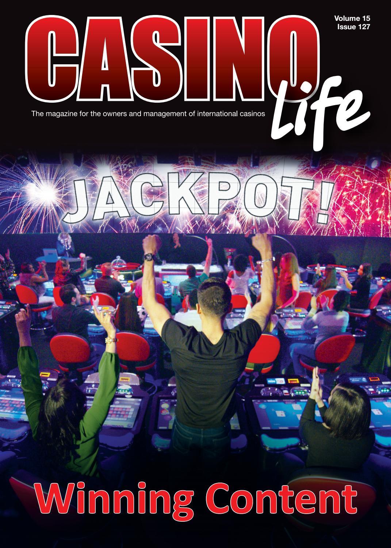 Casino Life presentación 1 febrero 2020 - YouTube