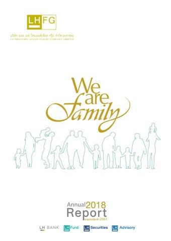 Annual Report 2018 EN by parama r wichai - issuu