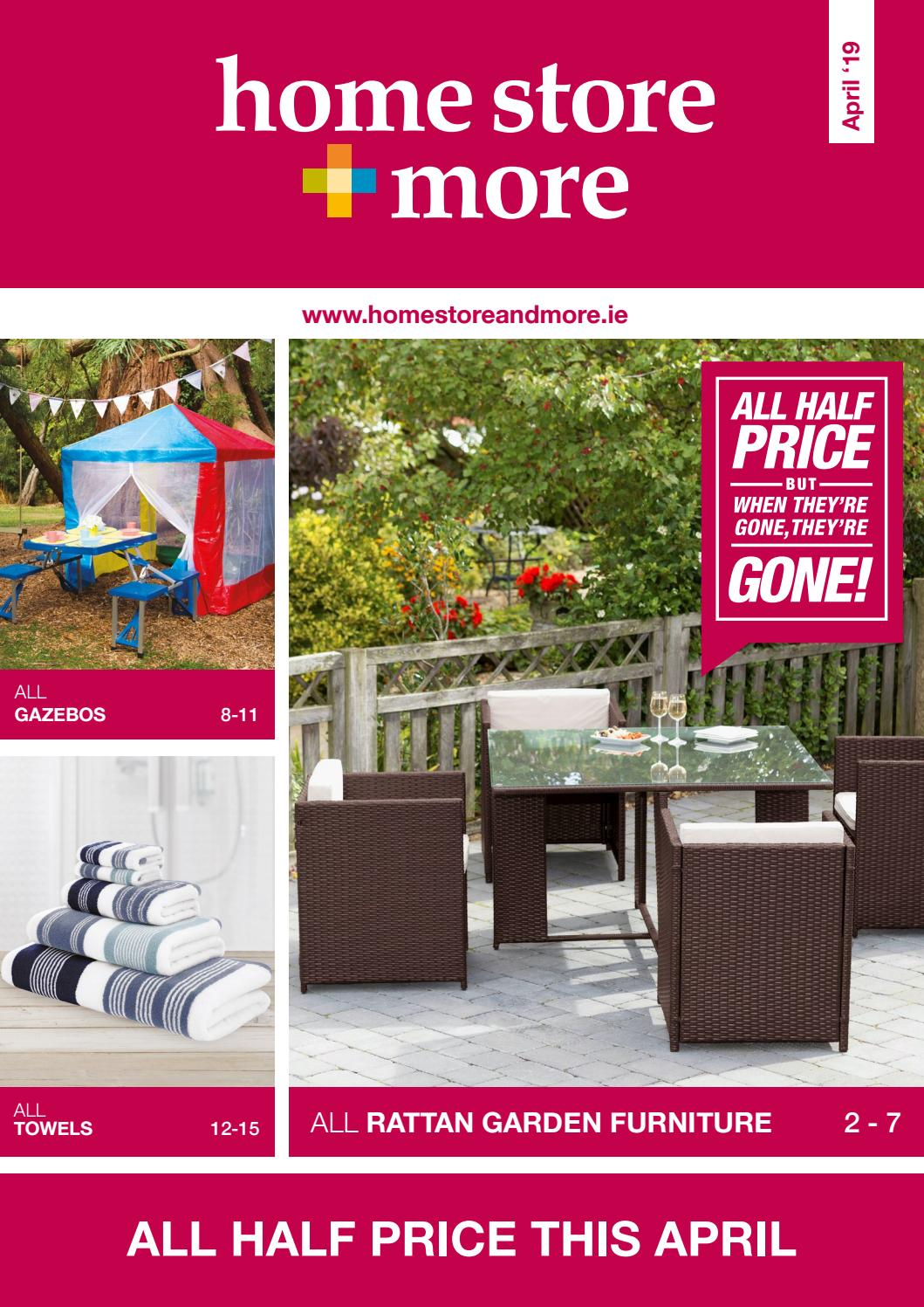 Home Store + More IE April 9 by Home Store + More - issuu
