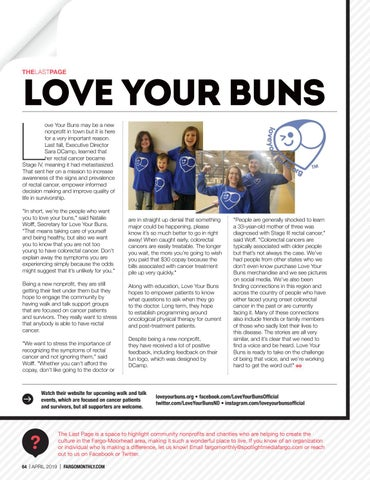 Page 66 of The Last Page: Love Your Buns