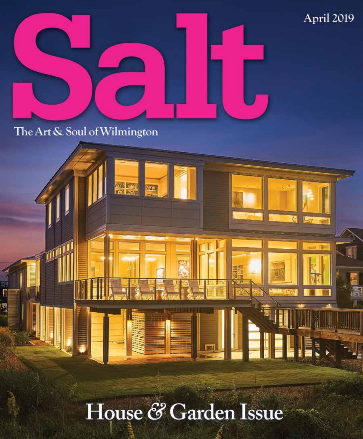 April Salt 2019 by Salt - issuu