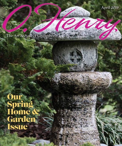 low priced 20533 79132 April O.Henry 2019 by O.Henry magazine - issuu