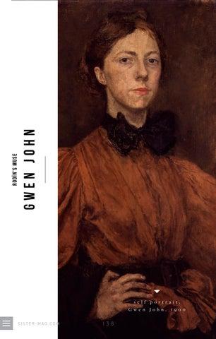Page 138 of Rodin's Muse: Gwen John