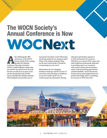 Page 6 of WOCNext 2019