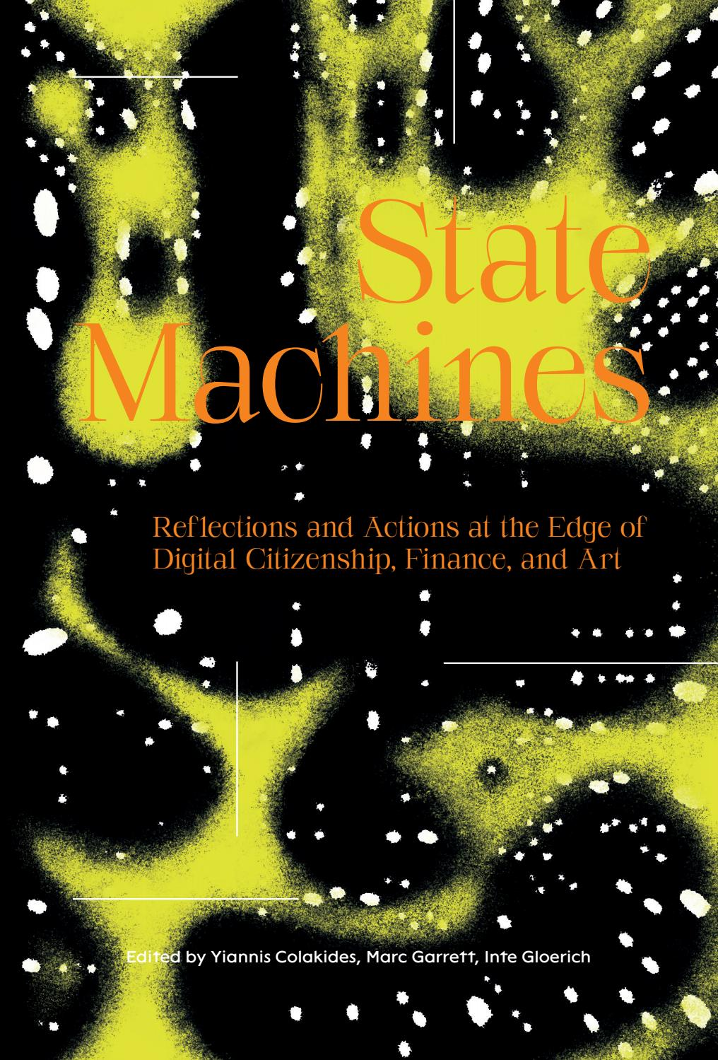 State Machines: Reflections and Actions at the Edge of