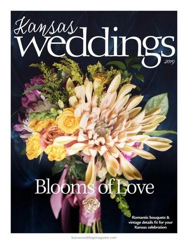 Kansas Weddings Magazine 2019 by Sunflower Publishing - issuu