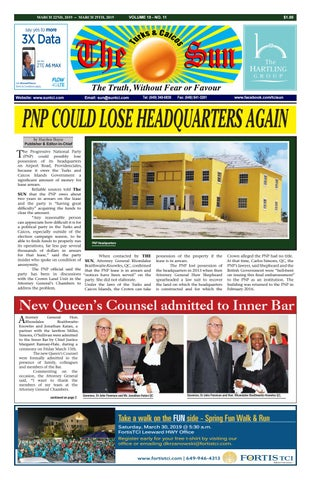 newest 9efe4 5ebcc VOLUME 15 ISSUE 11 by The SUN Newspaper - issuu