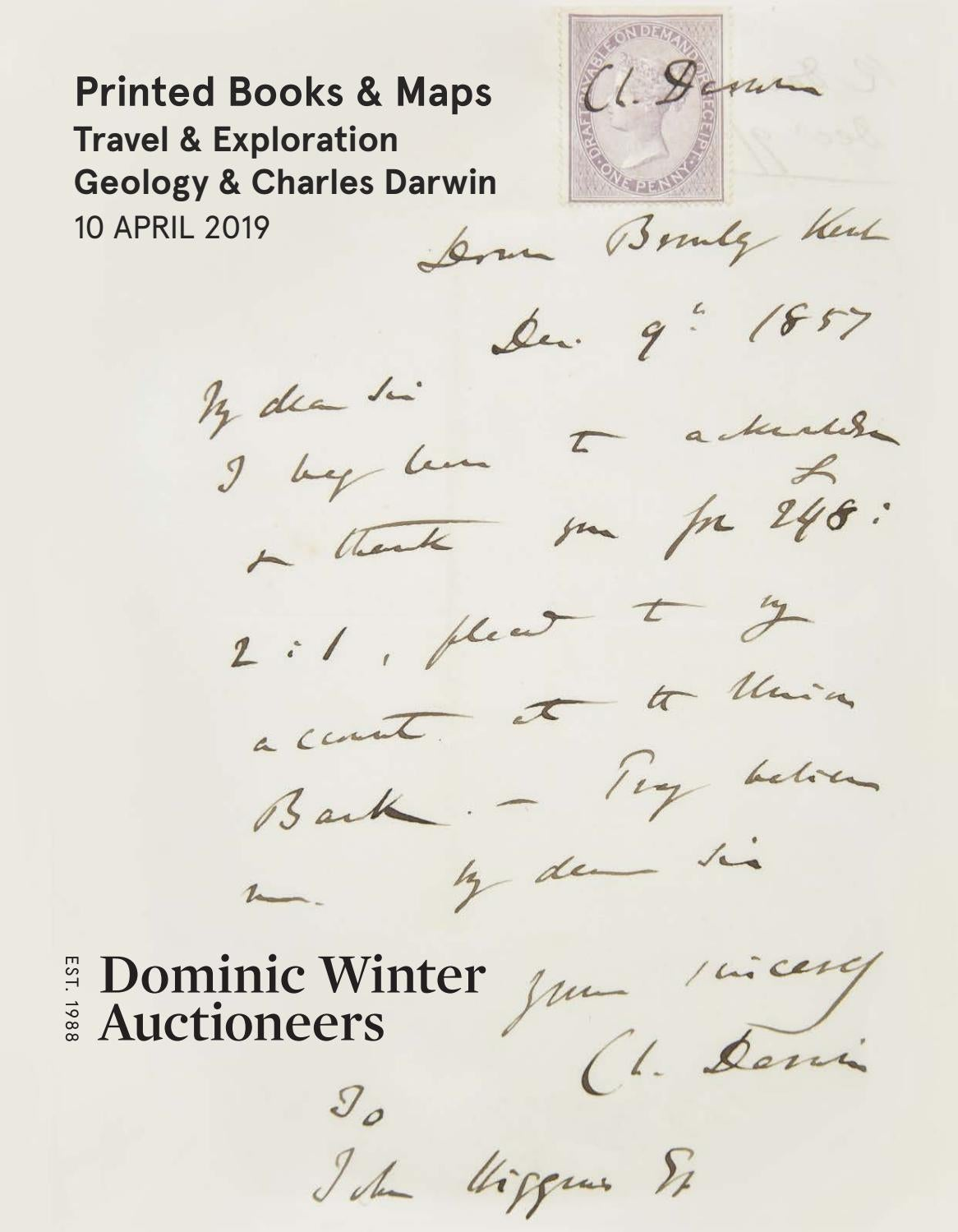 Dominic Winter Auctioneers by Jamm Design Ltd - issuu