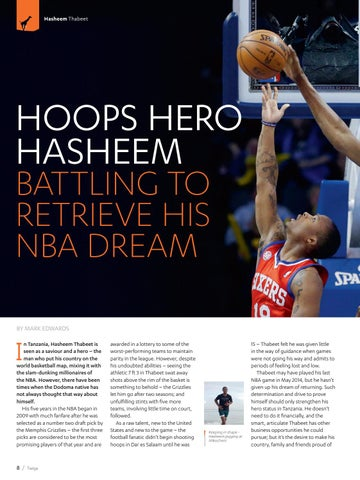 Page 10 of Hasheem Thabeet