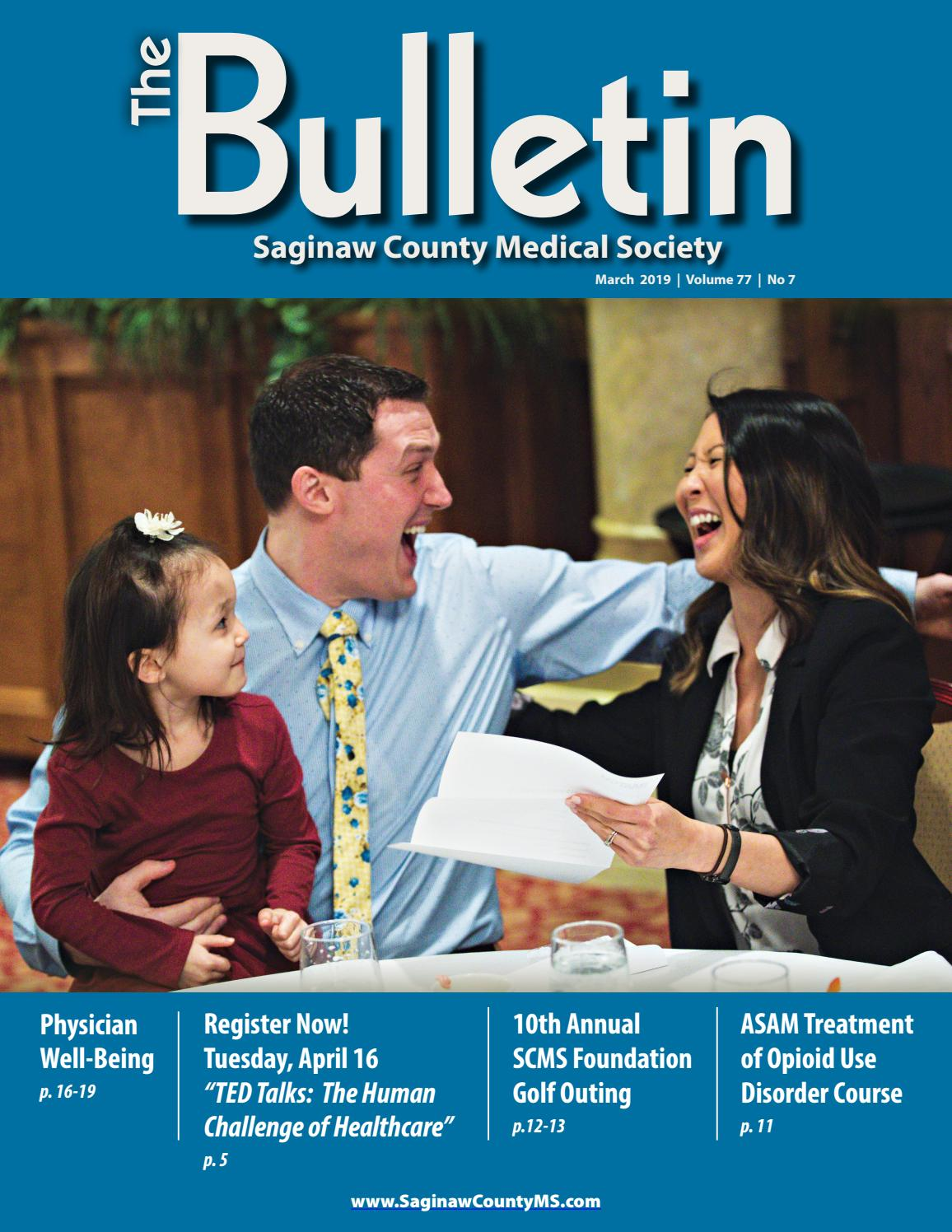 4f254ad4a33 SCMS BULLETIN - March 2019 by SCMS Bulletin - issuu