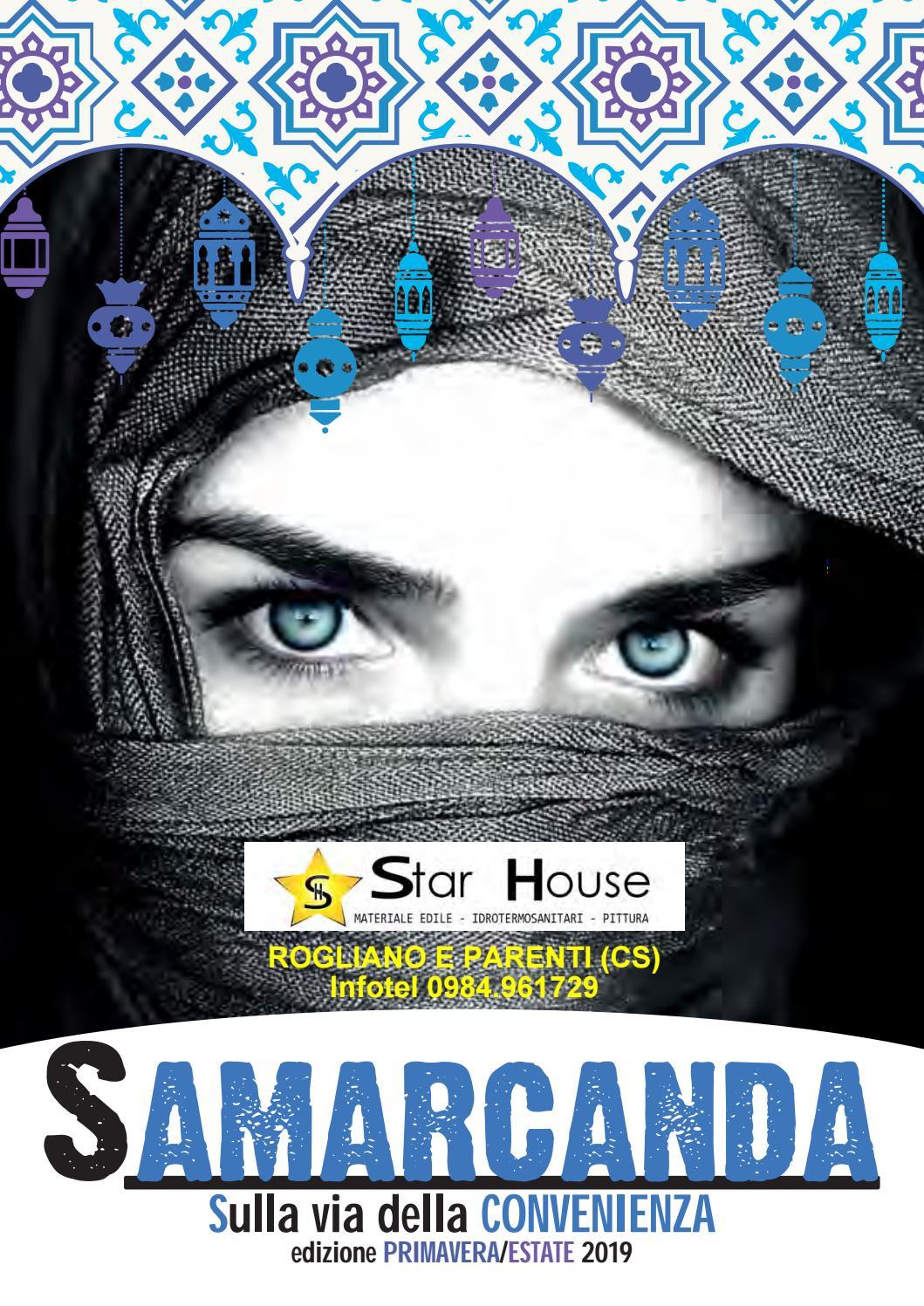 Allontanare Lucertole Dal Terrazzo star_house_srl_samarcanda_giornalino_ primavera_2019 by