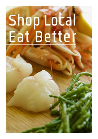 Page 52 of Shop Local, Eat Better