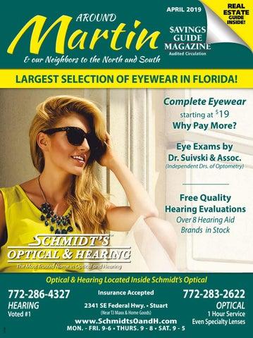 16fbdbb3600f AMApr2019 by Savings Guide Magazine - issuu