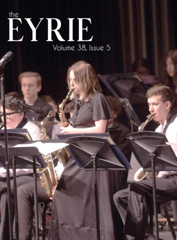The Eyrie - March 29, 2019 by The Eyrie - issuu