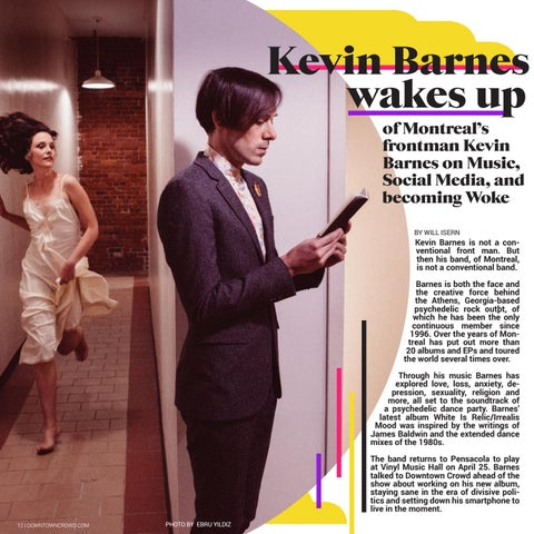 Page 12 of Kevin Barnes Wakes Up