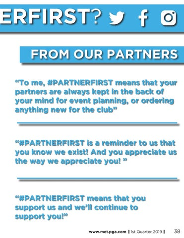 Page 41 of #PartnerFirst