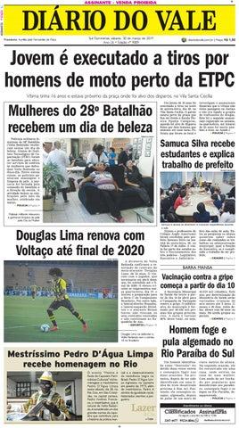 8b97f4071 9009 - Diario - Sábado - 30.03.2019 by Diário do Vale - issuu