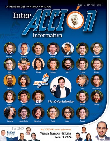 Interaccion By Pepenaucalpan Issuu