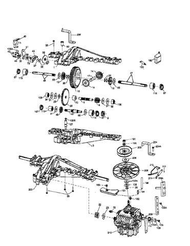 Weber Carburetor Float Bowl Diagram