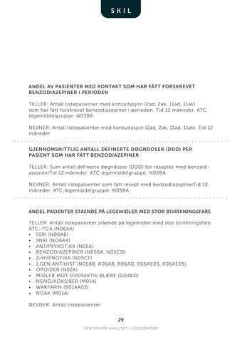 Page 29 of Nasjonal Indikatorplattform | Indikatorer