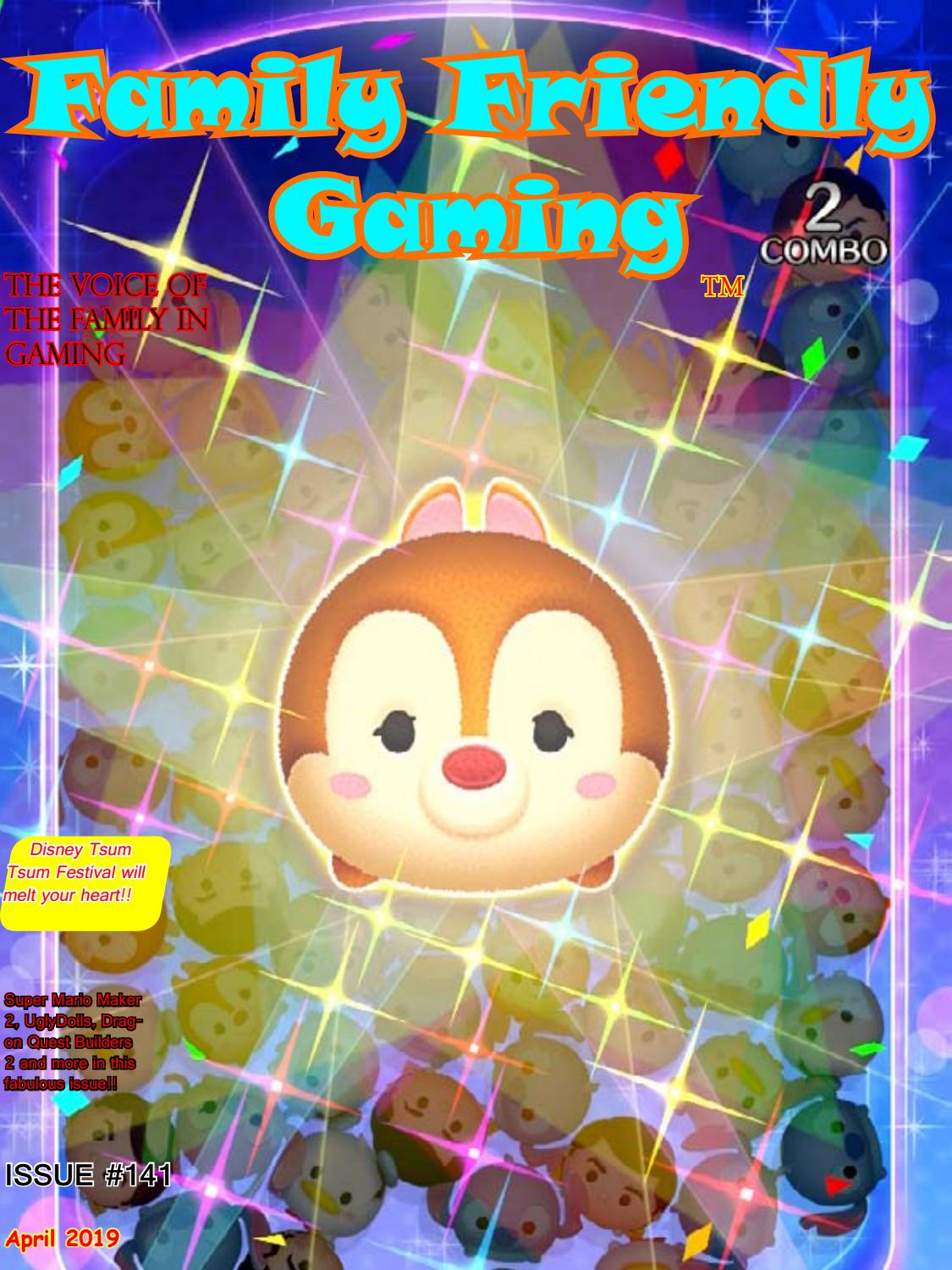 Family Friendly Gaming 141 By Family Friendly Gaming Issuu