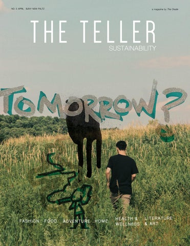 NO  5 APRIL by The Teller - issuu