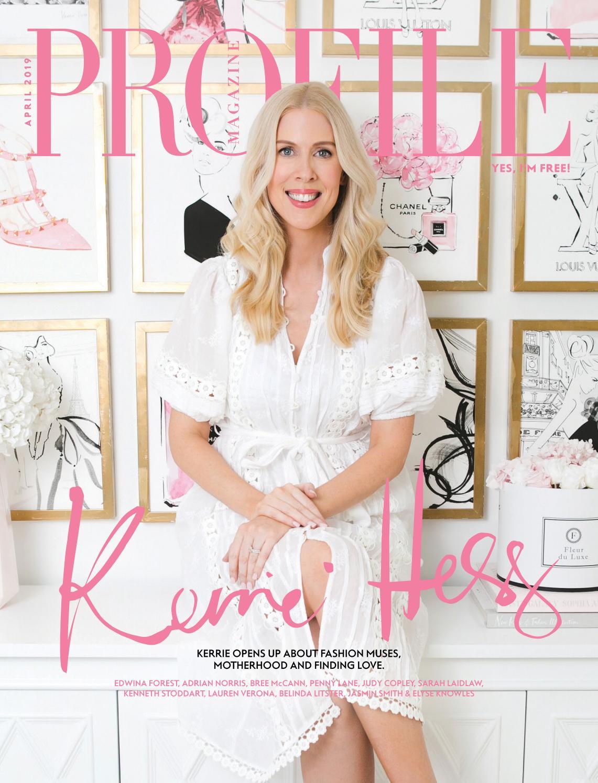 5adc352ac3b Profile Magazine April 2019 issue by Profile Magazine - issuu