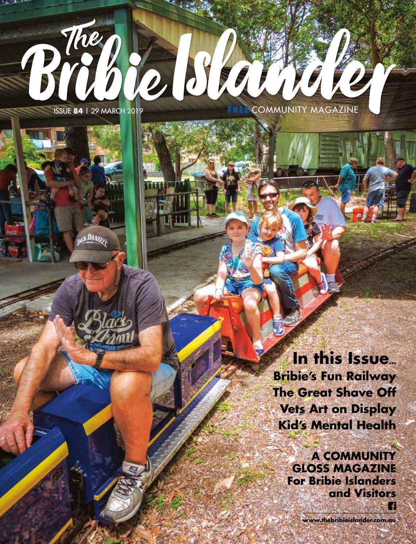 d6e329877ae Gloss Magazine Bribie Islander 7th Edition March 29 2019 Issue 84 by The  Bribie Islander - issuu