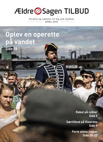 d573439d5f2e Ældre Sagen TILBUD februar 2017 by Ældre Sagen - issuu