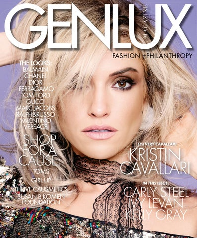 d86a6416929a GENLUX SPRING 2019 by GENLUX - issuu