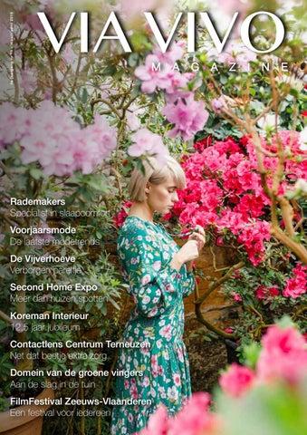 13027ffd2c39d6 Via Vivo Magazine  18 by Via Vivo Magazine - issuu